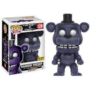 Five Nights at Freddy's Pop! Vinyl Figures Shadow Freddy [126]