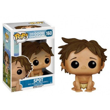 Disney Pop! Vinyl Figure Spot [The Good Dinosaur]
