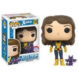 Marvel Pop! Vinyl Figure Kitty Pryde (NYCC 2016 Exclusive) [176] - Fugitive Toys