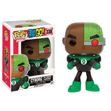 Teen Titans Go! Pop! Vinyl Figure Cyborg as Green Lantern [338]