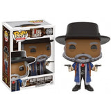 Movies Pop! Vinyl Figure Major Marquis Warren [Hateful Eight]