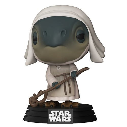 Star Wars Pop! Vinyl Bobblehead Caretaker [The Last Jedi]