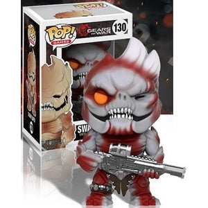 Gears of War Pop! Vinyl Figures Swarm Sniper [130] - Fugitive Toys