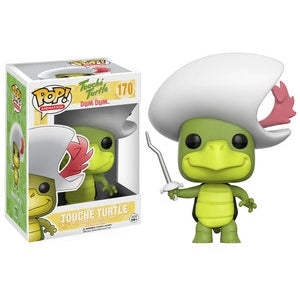 Touche Turtle Pop! Vinyl Figure Touche Turtle [170]