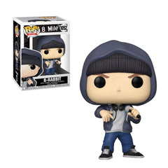 Movies Pop! Vinyl Figure Eminem B-Rabbit [8 Mile] [1057]