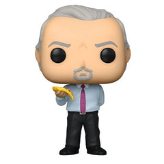 Fast Times at Ridgemont High Pop! Vinyl Figure Mr. Hand with Pizza [955] - Fugitive Toys