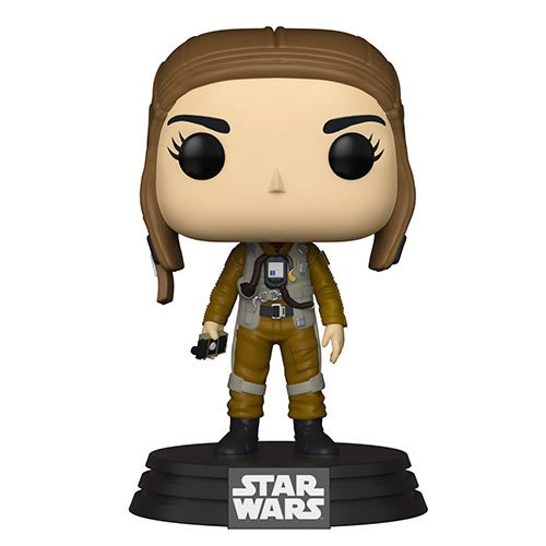 Star Wars Pop! Vinyl Bobblehead Paige [The Last Jedi]