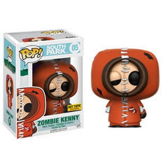 South Park Pop! Vinyl Figure Zombie Kenny [05]