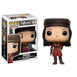 Fallout 4 Pop! Vinyl Figures Piper [164]
