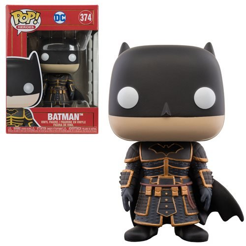DC Heroes Imperial Palace Pop! Vinyl Figure Batman [374]