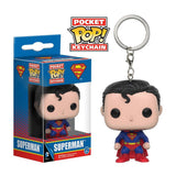 DC Universe Pocket Pop! Keychain Superman