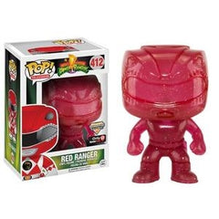 Power Rangers Pop! Vinyl Figures Morphing Red Ranger [412]