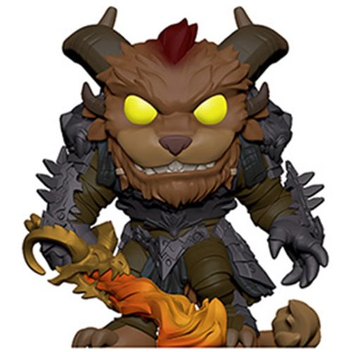 Guild Wars 2 Pop! Vinyl Figure Rytlock [562]