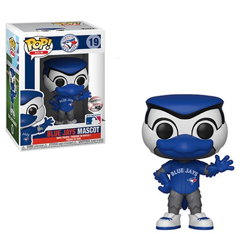 MLB Mascots Pop! Vinyl Figure Ace [Toronto Blue Jays] [19]