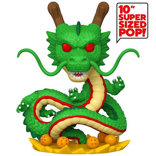 Dragon Ball Z Pop! Vinyl Figure Shenron [10-inch] [859]