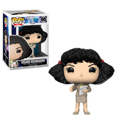 Saturday Night Live Pop! Vinyl Figure Roseanne Roseannedanna [05]