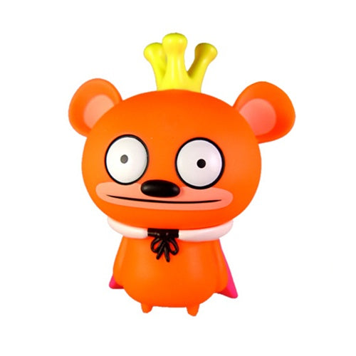 Bossy Bear Orange Version