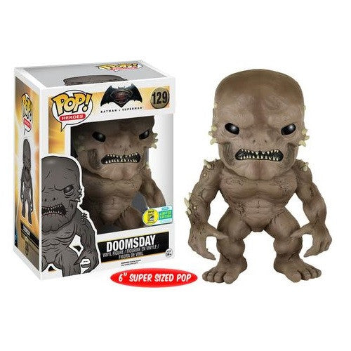 "DC Comics Pop! Vinyl Batman v Superman - Doomsday 6"" [SDCC 2016 Exclusive]"