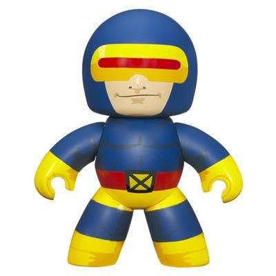 Marvel Mighty Muggs: Cyclops - Fugitive Toys