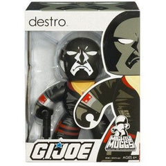 G.I. Joe Mighty Muggs: Destro - Fugitive Toys