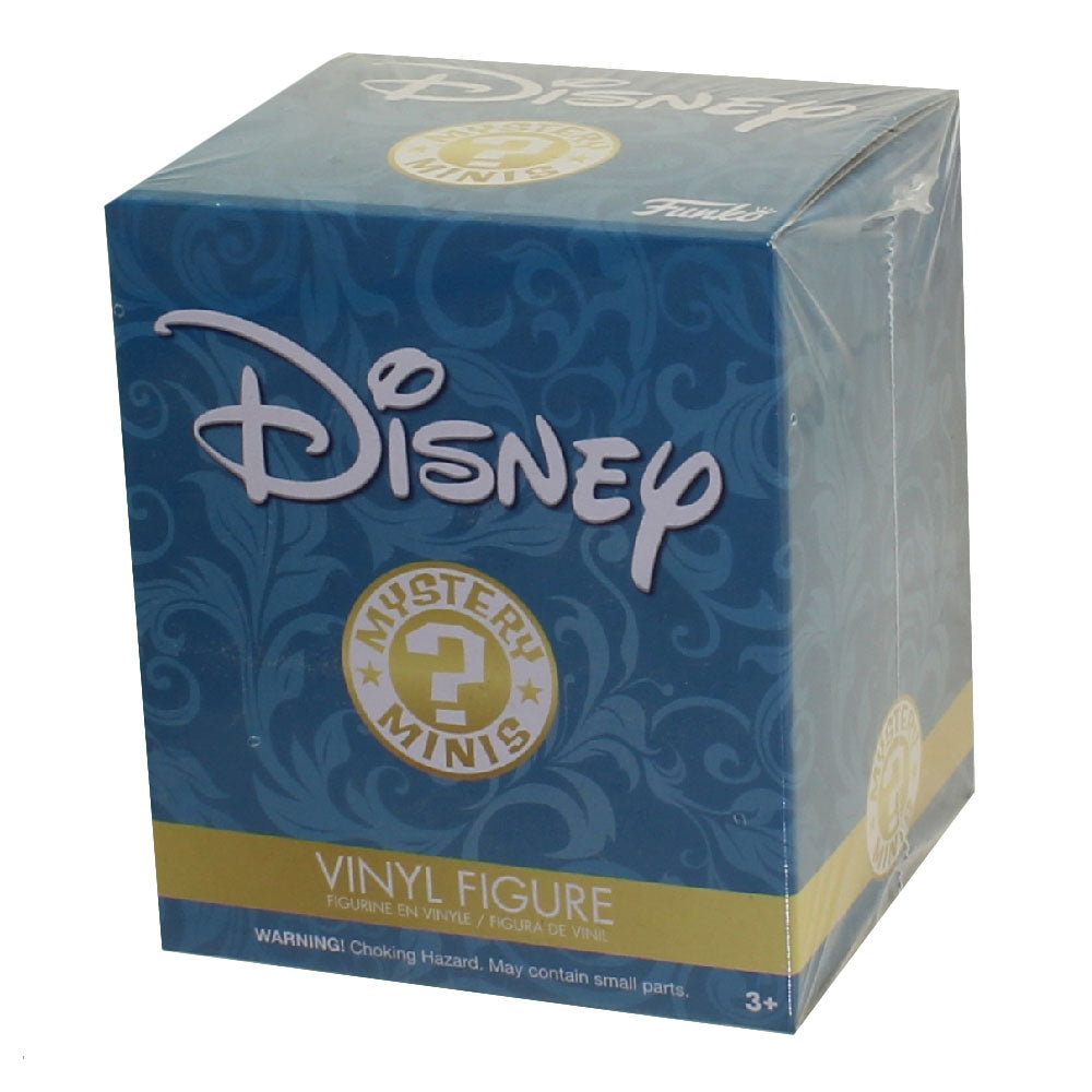 Disney Princess Mystery Minis: (1 Blind Box)