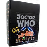 Titans Doctor Who 50th Anniversary All 11 Doctors: (Case of 20) - Fugitive Toys