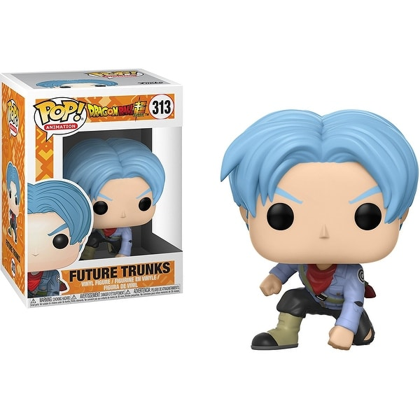 Dragonball Super Pop! Vinyl Figure Future Trunks [313]