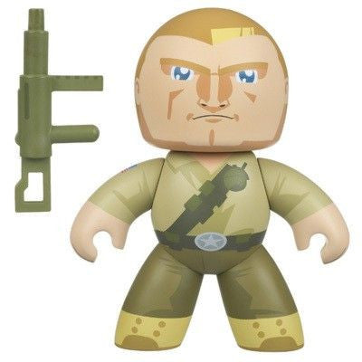 G.I. Joe Mighty Muggs: Duke