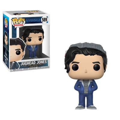 Riverdale Pop! Vinyl Figure Jughead Jones [589]