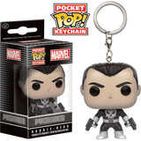 Marvel Pocket Pop! Keychain Punisher - Fugitive Toys