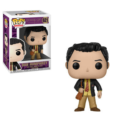 Gossip Girl Pop! Vinyl Figure Dan Humphrey [621]