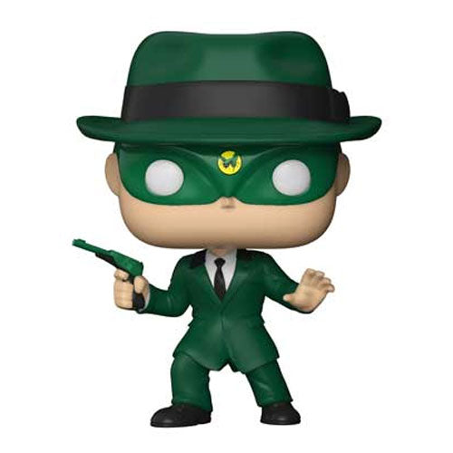 Green Hornet Pop! Vinyl Bobblehead 1960 Green Hornet