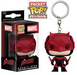 Marvel Pocket Pop! Keychain Daredevil TV - Fugitive Toys