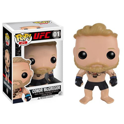UFC Pop! Vinyl Figure Conor McGregor - Fugitive Toys