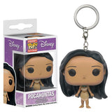 Disney Pocket Pop! Keychain Pocahontas