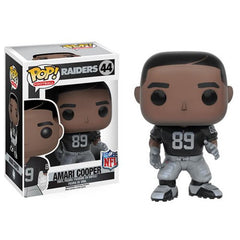 NFL Wave 3 Pop! Vinyl Figure Amari Cooper [Oakland Raiders]