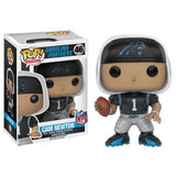 NFL Wave 3 Pop! Vinyl Figure Cam Newton [Carolina Panthers]