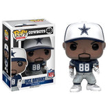 NFL Wave 3 Pop! Vinyl Figure Dez Bryant [Dallas Cowboys] - Fugitive Toys