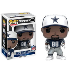 NFL Wave 3 Pop! Vinyl Figure Dez Bryant [Dallas Cowboys]