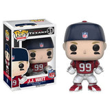 NFL Wave 3 Pop! Vinyl Figure J.J. Watt [Houston Texans]