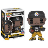 NFL Wave 3 Pop! Vinyl Figure Le'Veon Bell [Pittsburgh Steelers] - Fugitive Toys