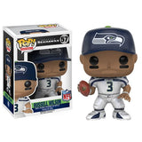 NFL Wave 3 Pop! Vinyl Figure Russell Wilson [Seattle Seahawks]