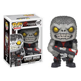 Gears of War Pop! Vinyl Figure Locust Drone