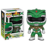 Power Rangers Pop! Vinyl Figure Green Ranger