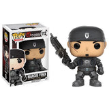 Gears of War Pop! Vinyl Figure Marcus Fenix