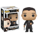 Movies Pop! Vinyl Figure Percival [Fantastic Beasts] [07] - Fugitive Toys