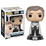 Star Wars Rogue One Pop! Vinyl Bobblehead Director Orson Krennic - Fugitive Toys