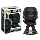 Star Wars Rogue One Pop! Vinyl Bobblehead Imperial Death Trooper