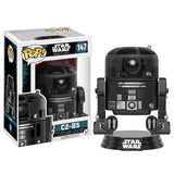 Star Wars Rogue One Pop! Vinyl Bobblehead C2-B5