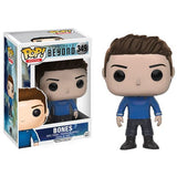 Star Trek Beyond Pop! Vinyl Figure Bones (Duty Uniform)